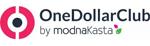 Промокоды Onedollarclub