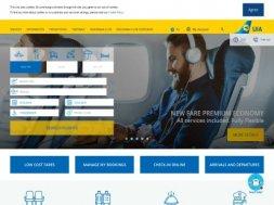 Интернет-магазин Fly UIA