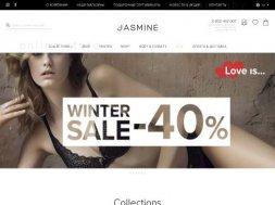Интернет-магазин Jasmine