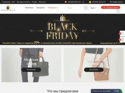 Интернет-магазин RoyalBag