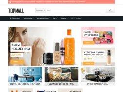 Интернет-магазин Topmall