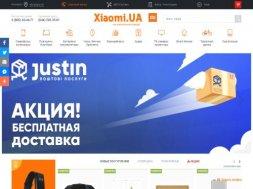 Интернет-магазин Xiaomi.ua