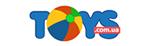 Промокод toys.com.ua